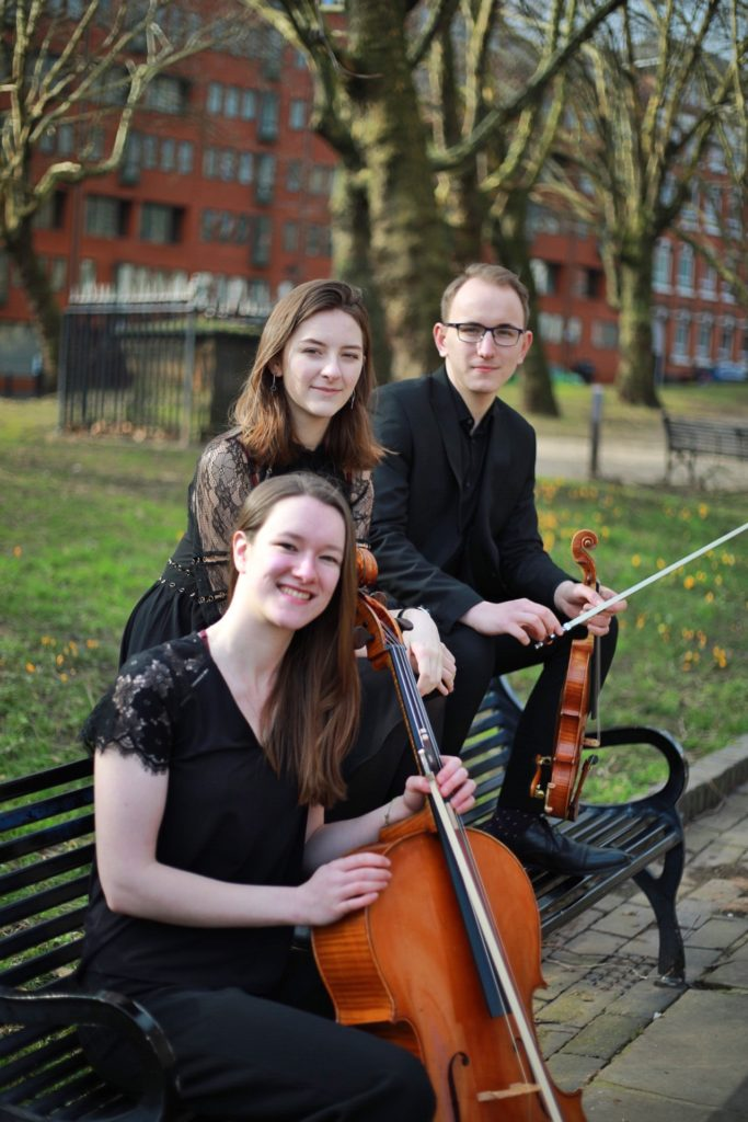 Brook Piano Trio